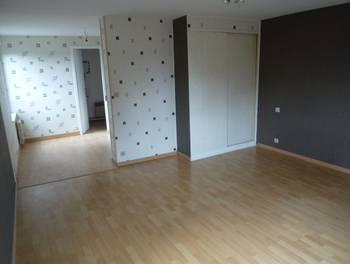 Studio 26,07 m2
