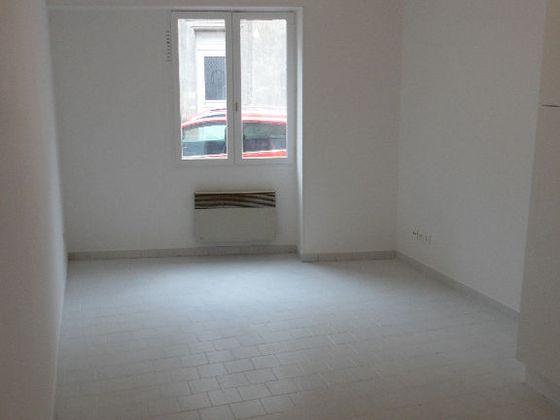 Location appartement 2 pièces 29,33 m2
