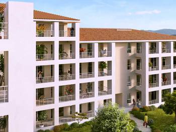 Appartement 2 pièces 49,1 m2