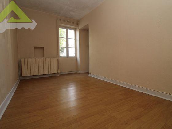 Vente maison 4 pièces 70 m2