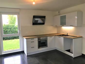 Appartement 4 pièces 83,14 m2