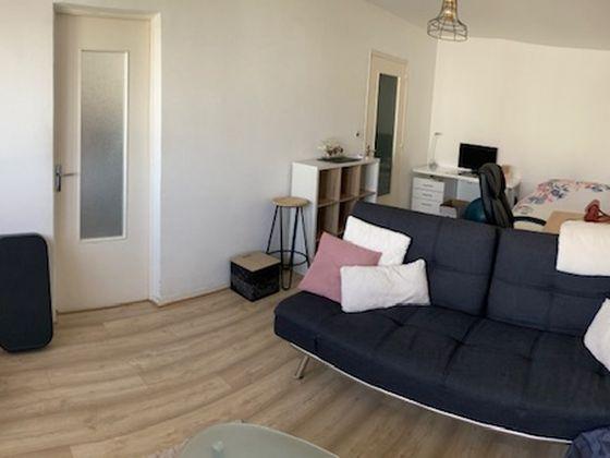 Location studio 36,55 m2