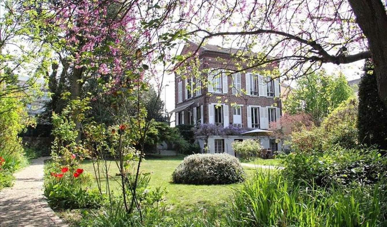 Maison Beaumont-sur-Oise
