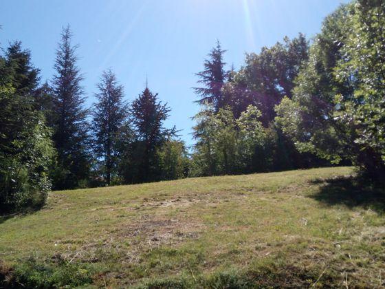 Vente terrain 3180 m2