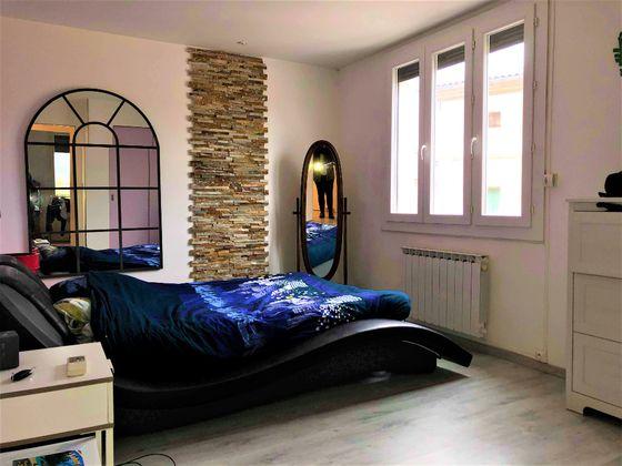Vente appartement 4 pièces 93,92 m2