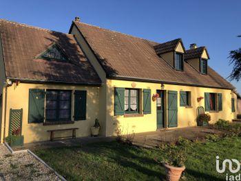 maison à Montainville (28)