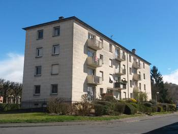 Appartement 4 pièces 70,2 m2