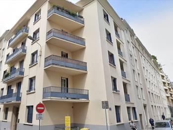 Appartement 3 pièces 84,94 m2