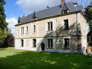 Château Vernon