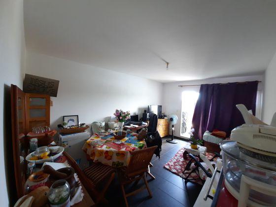 Vente appartement 2 pièces 40,67 m2