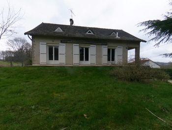 maison à Saint-Agnant-de-Versillat (23)