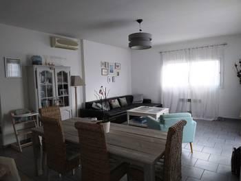 Appartement 3 pièces 116,25 m2