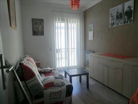 Vente maison 3 pièces 57 m2
