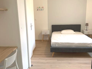 Appartement Saint-Priest-en-Jarez