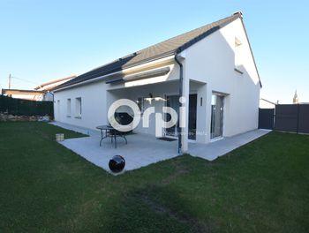 maison à Remilly (57)