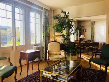 Appartement 5 pièces 123,88 m2