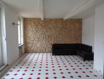 Appartement 3 pièces 63,66 m2