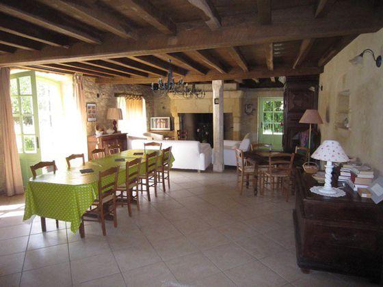 Vente maison 21 pièces 506 m2