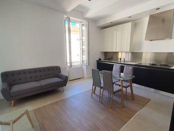 appartement à Menton (06)