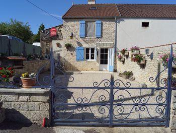 maison à Auberive (52)