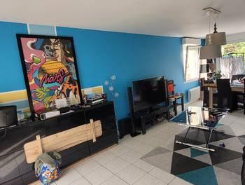 Maison 4 pièces 86,27 m2