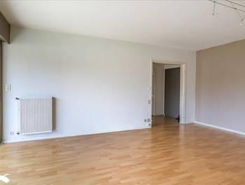 Appartement 3 pièces 53,95 m2