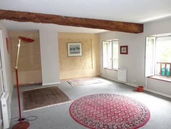 Appartement 3 pièces 77,22 m2