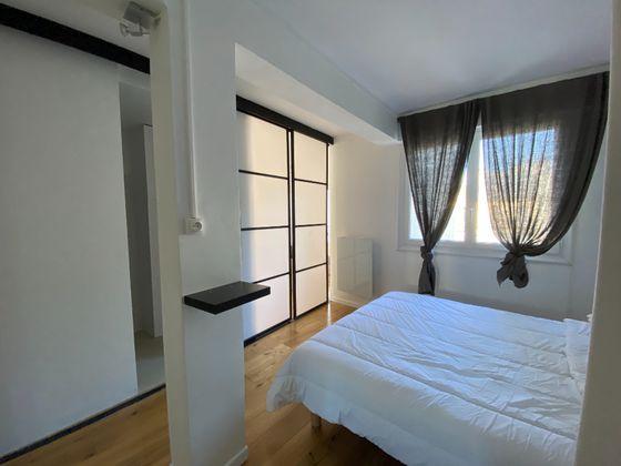 Location appartement meublé 2 pièces 53,1 m2