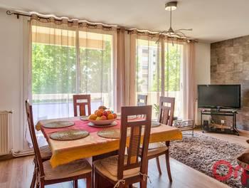 Appartement 4 pièces 70,78 m2