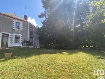maison à Subligny (18)