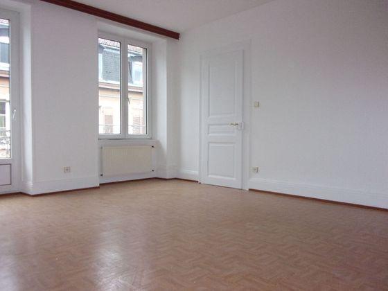 Location appartement 5 pièces 126 m2