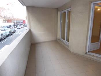 Appartement 4 pièces 75,99 m2