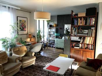 Appartement 3 pièces 75,69 m2