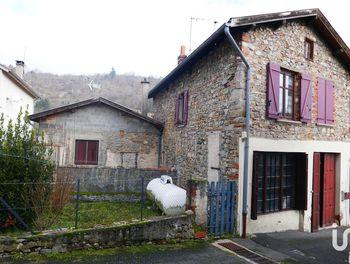 maison à L'Hôpital-sous-Rochefort (42)