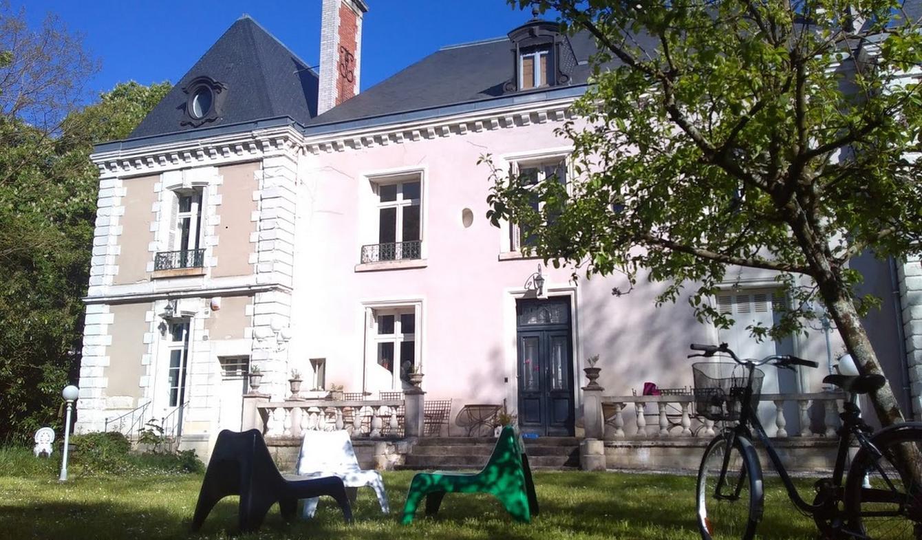 Château Joue-les-tours