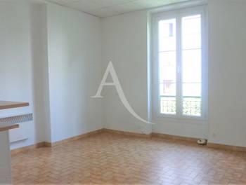 Studio 24,29 m2