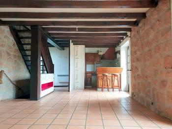 Maison meublée 3 pièces 78 m2