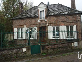 maison à Aix-en-Othe (10)