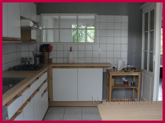 Vente maison 4 pièces 87,44 m2