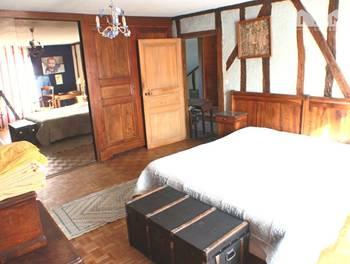 Maison 6 pièces 183 m2