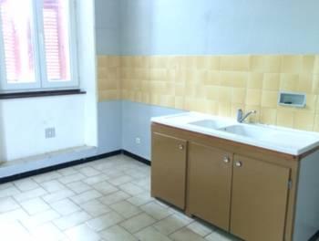 Appartement 4 pièces 74,88 m2