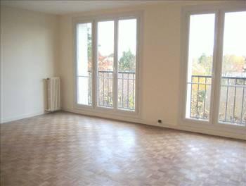 Appartement 3 pièces 79,27 m2
