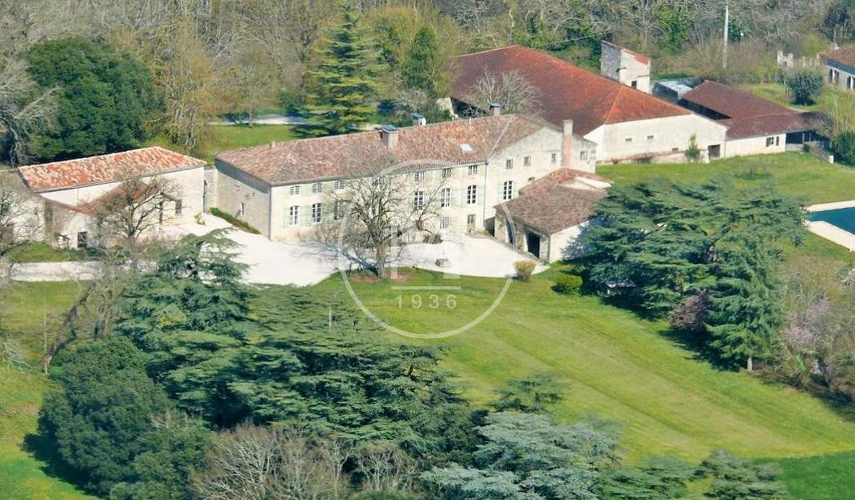 Château Laroque-Timbaut