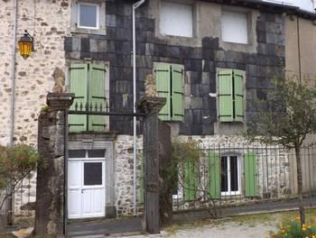 Maison 6 pièces 127 m2