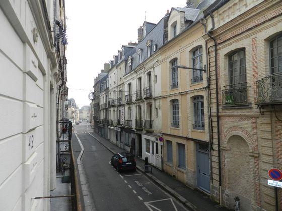 Vente appartement 2 pièces 41,2 m2