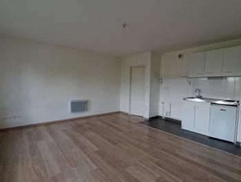Studio 33,6 m2