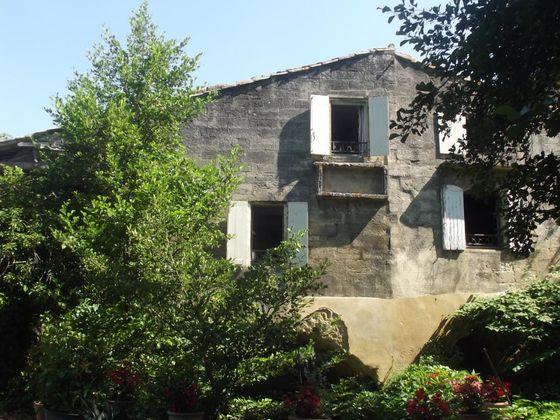 Vente moulin 7 pièces 217 m2