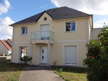 maison à Cagny (14)