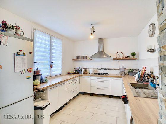 Vente maison 8 pièces 202 m2