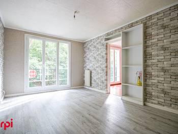 Appartement 3 pièces 57,23 m2